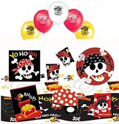 Pirate Party Bundle