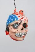 Halloween Head Prop