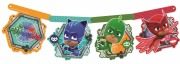 PJ Masks Party Banner