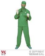 Plastic Surgeon Costume