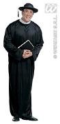 Priest Robe Costume