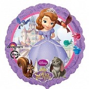 Princess Sofia Balloon