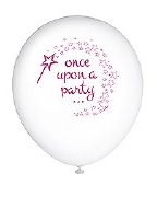 Princess & Unicorn Balloons