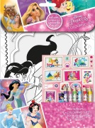 Princess Colouring Kit