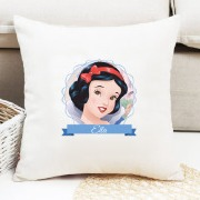 Princess Snow White Cushion