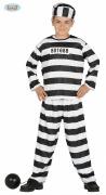Prisoner Child Costume