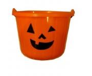 Deluxe Pumpkin Bucket