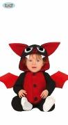 Pyjama Bat Costume