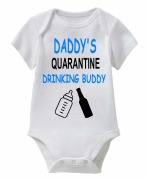 QT Daddy's Drinking Buddy Vest