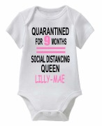 QT Social Distance Queen Vest