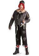 Rag Doll Boy Costume