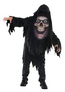 Reaper Mad Creeper Costume