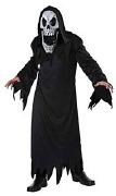 Reaper Skull Costume
