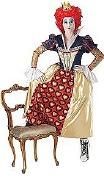 Red Queen Costume
