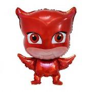 Owlette PJ Mask Foil Balloon