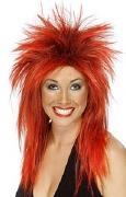 Red Rock Diva Wig