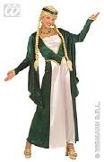 Gr Renaissance Queen Costume