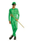 Riddler Costume
