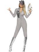 Robotic Costume