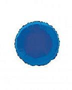 Royal Blue Foil Balloon