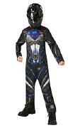 Sabans Black Ranger Costume