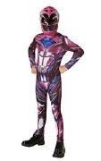 Sabans Pink Ranger Costume