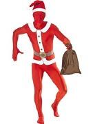 Santa Second Skin