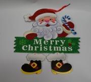 Christmas Foam Decoration