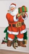 Santa Scene Setter