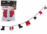 Santa's Clothes Line