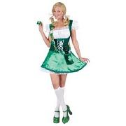 Sassy Lassie Costume