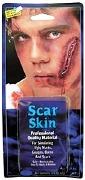 Scar Skin