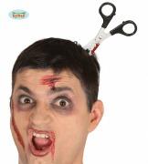 Scissors Headband
