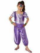 Shimmer Costume