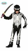 Skeleton Ninja Costume