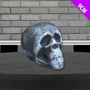 Foam Skull Decoration
