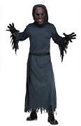 Smoldering Devil Costume