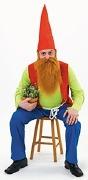 Sneezy Dwarf Costume