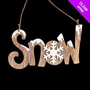 Snow Hanger