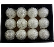 Snowball Baubles