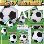 Soccer Party Bundle