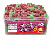 Sour Twin Cherries Tub