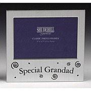 Special Granddad Photo Frame