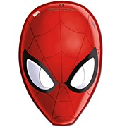 Spiderman Ultimate Masks