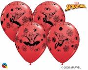 Spiderman Balloons
