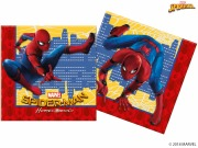 Spiderman Homecoming Napkins