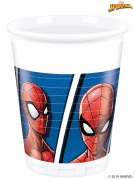 Spiderman Team Up Cups