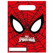 Spiderman Ultimate Party Bags