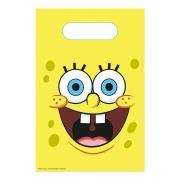 Spongebob Party Bags
