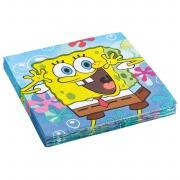 Spongebob Party Napkins